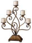 Candle Holders & Candelabra
