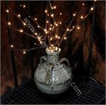 Battery Operated Lighted Branches
