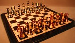 Luxurious Chess Sets