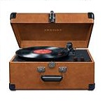 Crosley Record Players