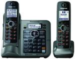 Motorola and Panasonic Cordless Phones