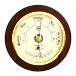 Barometer and Thermometer Weather Stations