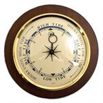 Barometer &Thermometer Weather Stations