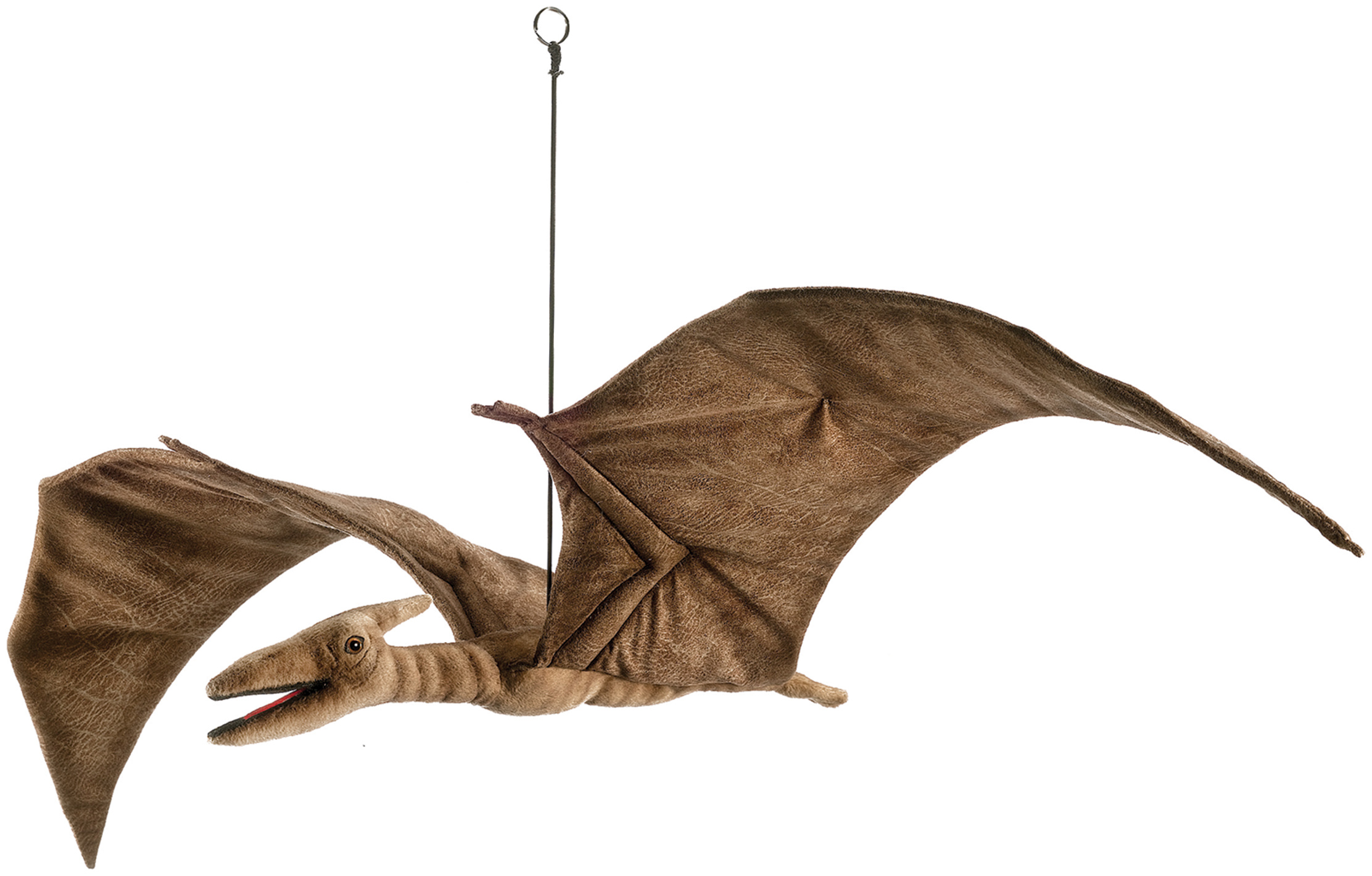 Unique Bookends 5 Pterodactyl Stuffed Animal