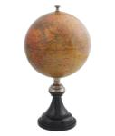 Versailles Globe Nautical Accent Decor