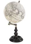 Trianon Globe Nautical Accent Decor
