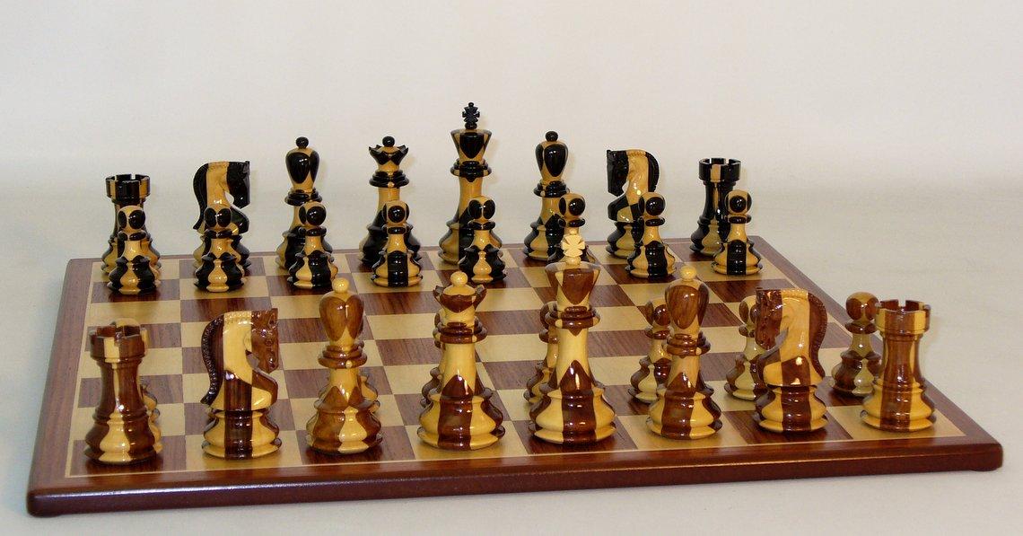 Unique Chess Sets For Sale Unique Large Western Themed