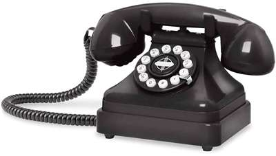 Old Fashion Telephone For Sale