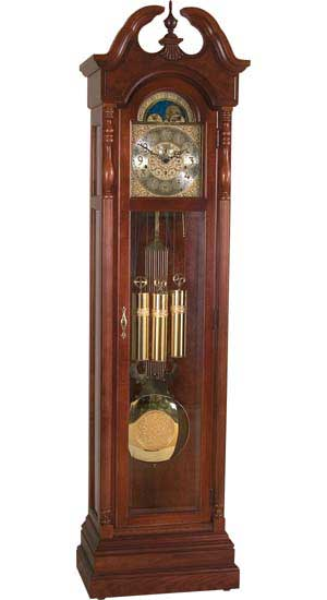Martinsville Clock Ridgeway Grandfather Clocks