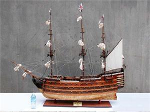 HMS Victory (X LARGE - SPECIAL EDITION) Model Ships
