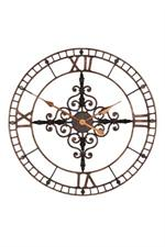 San Pedro Clock Large Wall Clocks