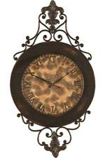 Roma Clock Large Wall Clocks