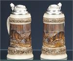 Clash of the Titans Stein Wildlife Steins