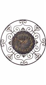 Celona Clock Large Wall Clocks