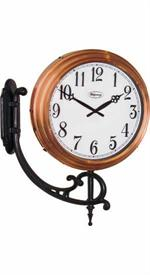 The Chantecler Clock Outdoor Clocks