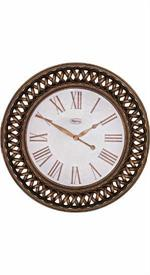 Amor Round Clock Large Wall Clocks