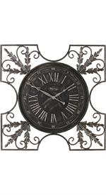 Tuscan Clock Large Wall Clocks