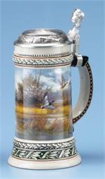Duck Wildlife Stein Wildlife Steins
