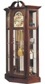 Richardson I Curio Clock Curio Clocks