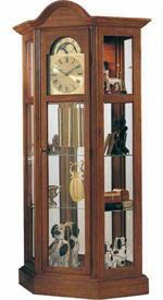 Richardson II Curio Clock Curio Clocks