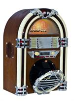 Victoria Jukebox Music System Retro Music Systems