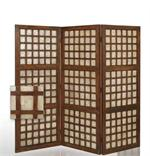 Capice Square Room Dividers