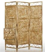 Square Harmony Room Dividers