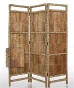 Criss Cross Fabric Room Dividers