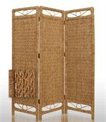 Cascading Palm Room Dividers