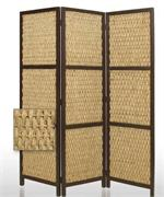 Braided Rope Screen Room Dividers