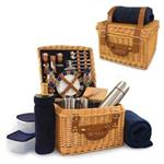 Canterbury Picnic Basket Picnic Baskets