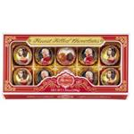 Mozart Assorted Kugeln 10 Pc. Box Gourmet Chocolate Gourmet Chocolates