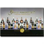 Liqueur Chocolate Grand Assortment Box Gourmet Chocolates