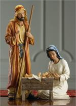 The Holy Family Nativity Scene Nativity Scene Decorations