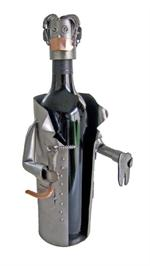 Dentist Metal Wine Caddy Professional Metal Wine Caddys