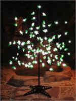 White LED Tree Outdoor Branch Lights